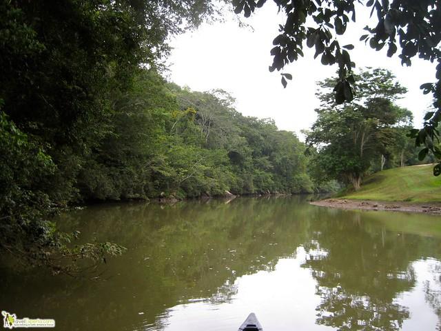 Quick Travel Guide to Belize - macal river san ignacio