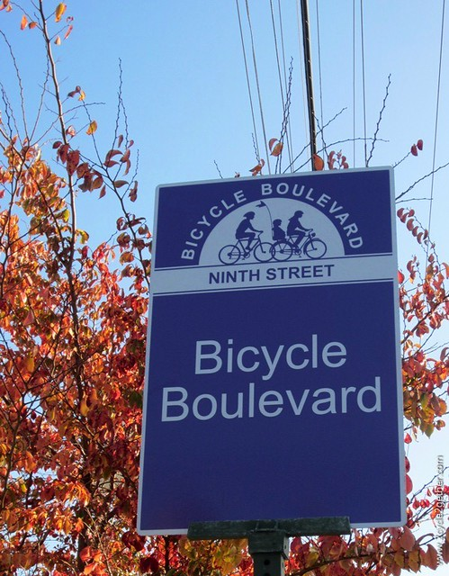Bicycle Boulevard