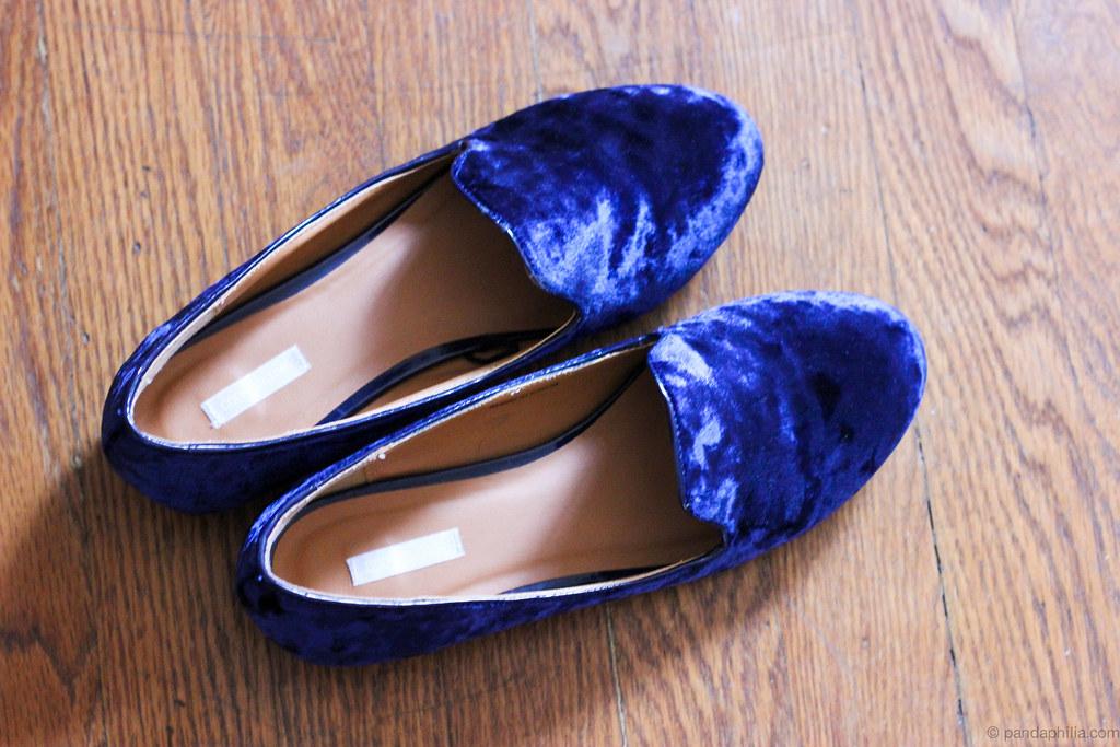 blue velvet, yum?