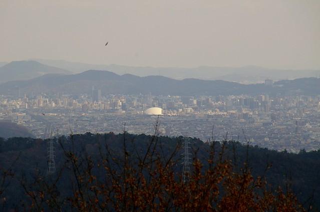 福山からの眺め #5