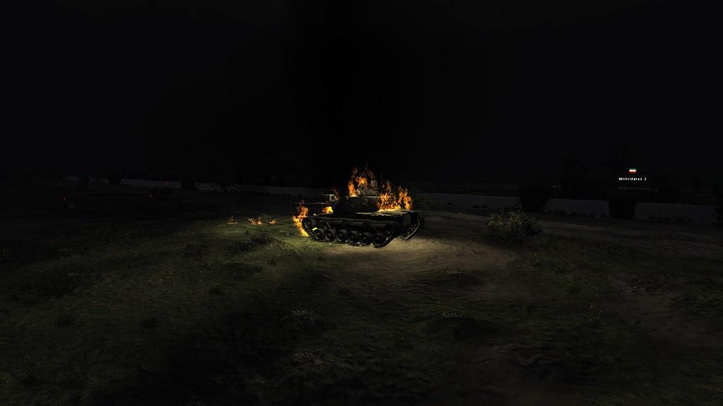 Steel Armor Blaze of War Released 6529942813_f32ff2d0dc_b