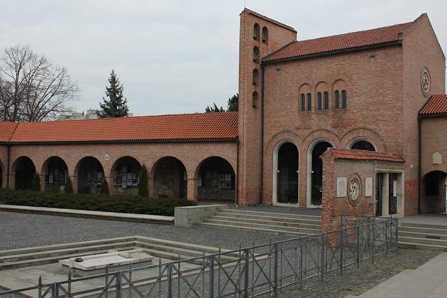 El romkert de Székesfehérvár