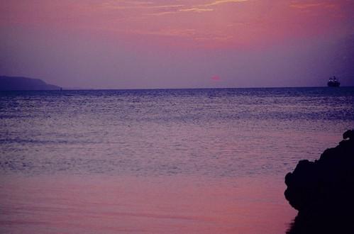 sunset sky sun sunrise soleil sunsets ciel couché djibouti levé