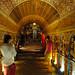 Mystic archway
