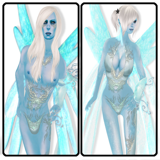 IceFairies Couple II final