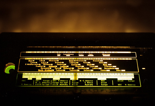 Philips 170A - warm glow