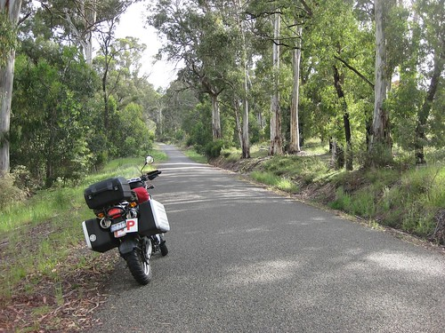 Omeo Highway