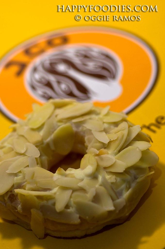 Alcapone Donut