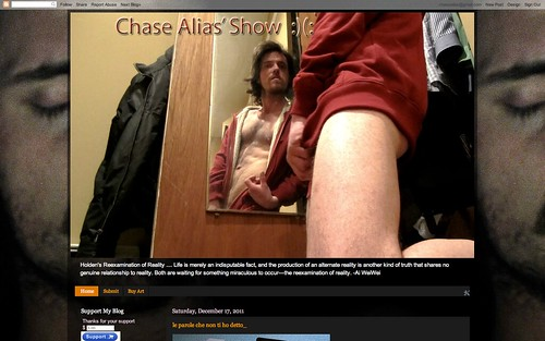 Chase Alias' Show  :)(: Conceptual Art and Ideas Blog by Chase Alias :)(: