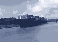 S.S. 2012: Panamax