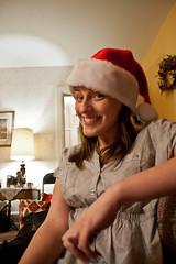 358/365: Christmas Eve In Stoughton