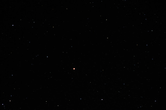 Header of Betelgeuse