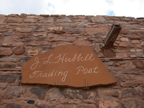 Hubbell Trading Post IMG_8041