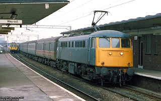 85035 at Witton
