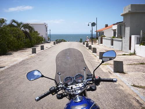 Mi primer viaje en moto, con mi Suzuki EN125 6597567169_a6a6f864de