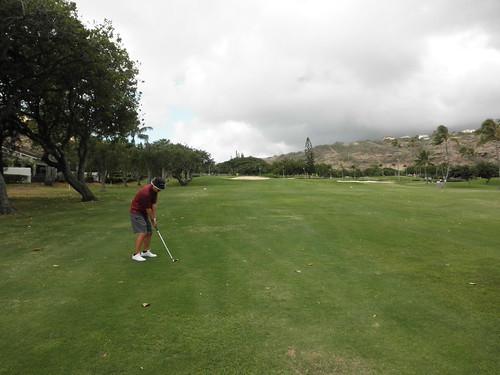 Hawaii Kai Golf Course 038