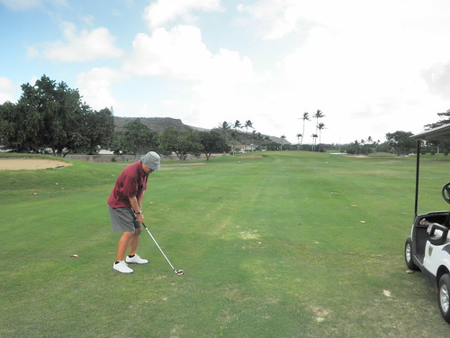 Hawaii Kai Golf Course 067