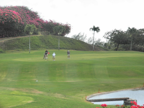 Hawaii Kai Golf Course 086