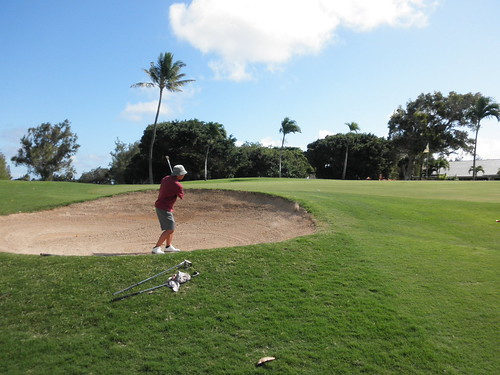Hawaii Kai Golf Course 176