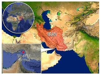 Massive concerns if Iran blocks Strait of Hormuz
