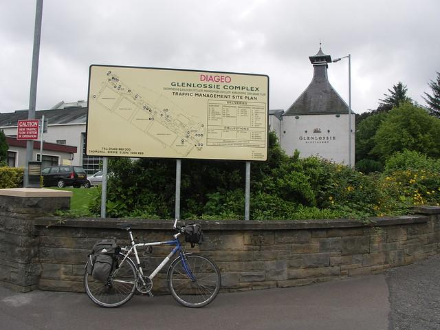 2007-07-21 046 Glenlossie & Mannochmore Distilleries