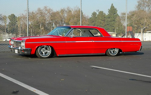 1964 Chevy Impala SS by KID DEUCE