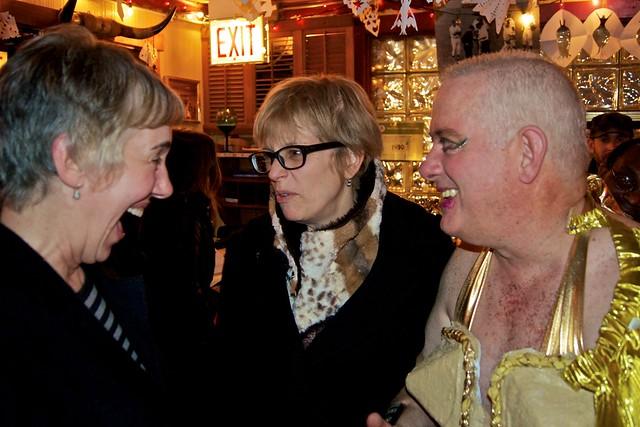 Jon, Lisa, & Julia 3