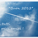 *Buon 2012* by @tamari@