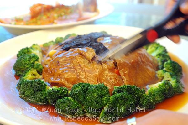 chinese new year 2012 - zuan yuan