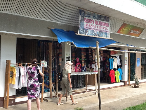 God's Blessings souvenir shop