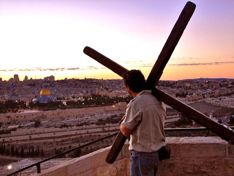 Israel & Palestine Image17