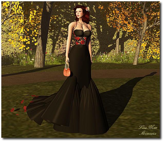 Enya Red Roses