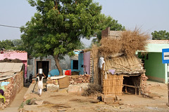 Study the tribal life of Korai village - Things to do in Agra