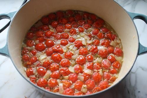 Tomato Bread Soup