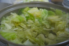 野菜部隊。キャベツ