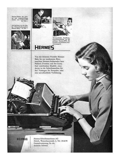 DU 1953-04 Hermes Ambassador ad