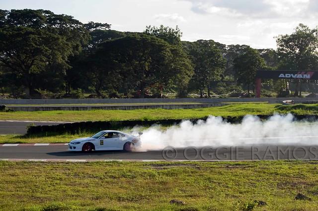 Clark Speedway - Audel Sison Drifting II