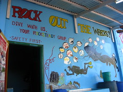 Rock Out The Wrecks