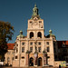 Classical Munich Architecture - Germany
