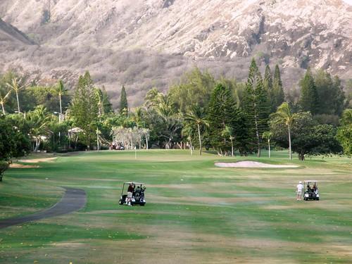 Hawaii Kai Golf Course 007b