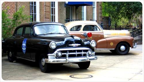savannah vintage cars