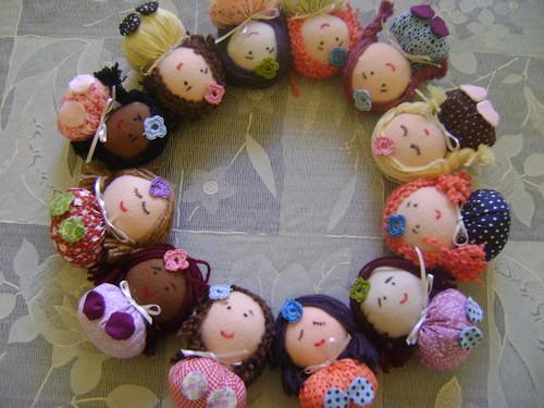 Minha fábrica de fofuras by Sweet by Carla
