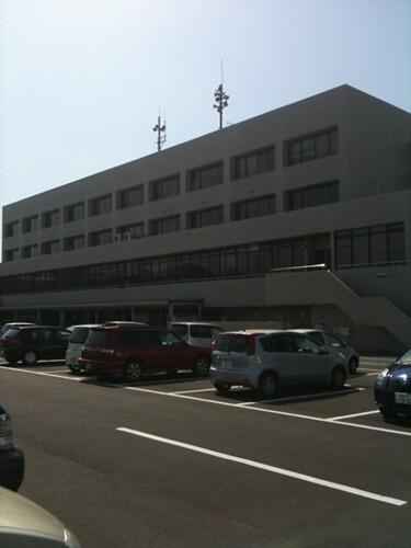 粕屋町役場
