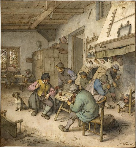 ostade-ale-house-interior-1673