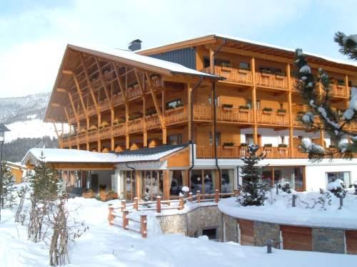 Sport kurhotel bad moos in val fiscalina bolzano sci e for Hotel val fiscalina