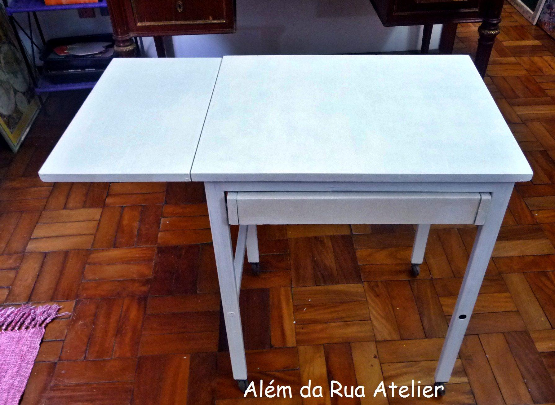 Restauração e reciclagem de uma mesa antiga com passo a passo  #2081AB 1790x1307