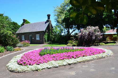 Portland Botanic Garden 02