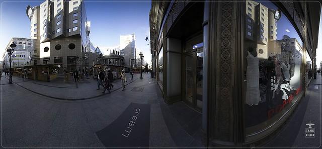 Budapesti panoráma/ Panorama Budapest