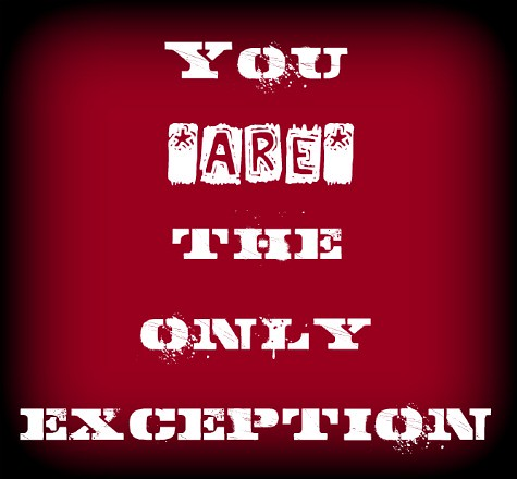 You Are Only Exception Mp3 Download - Mp3 Freex