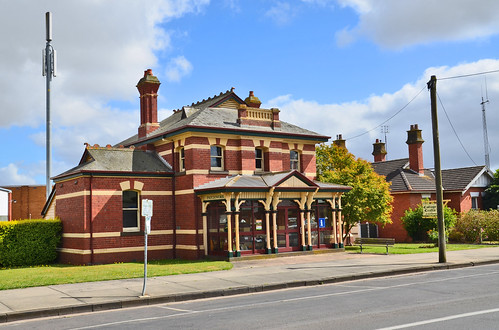 Terang Courthouse